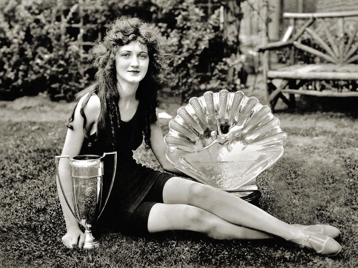 Margaret Dumont picture