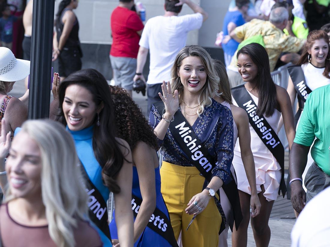 Miss america prizes 2018 tax